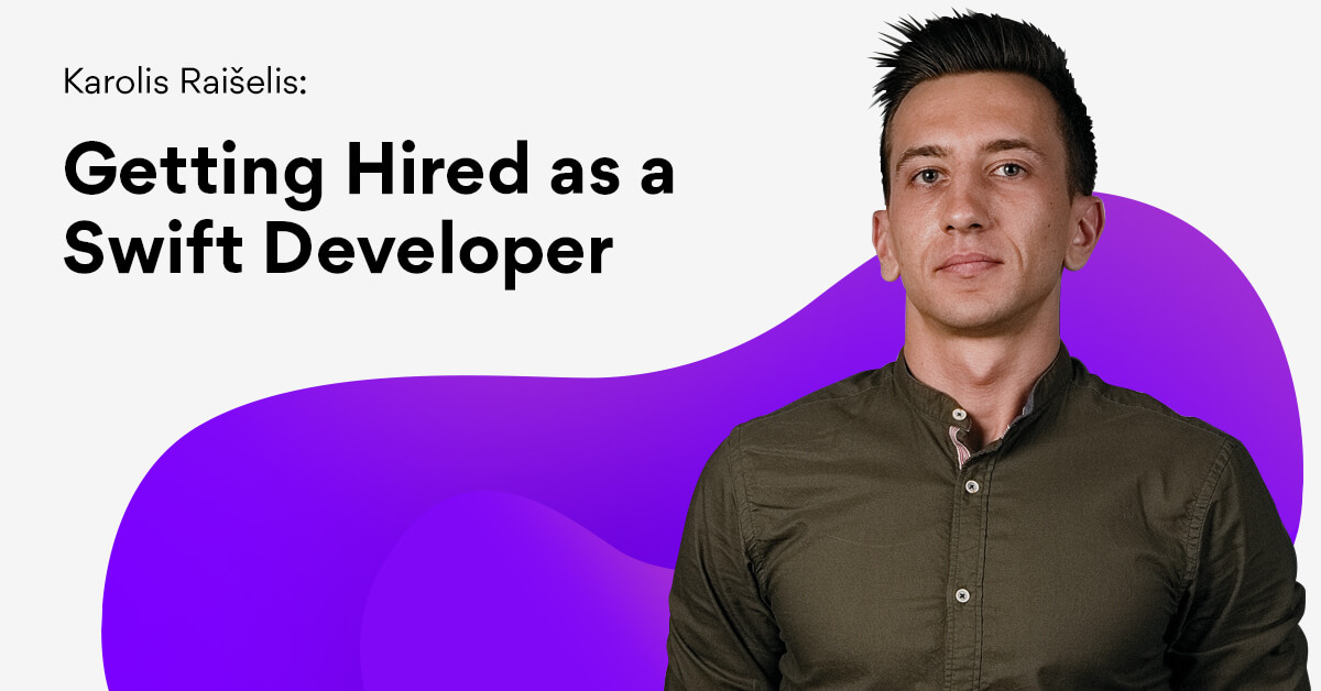 Getting Hired as a Swift Developer