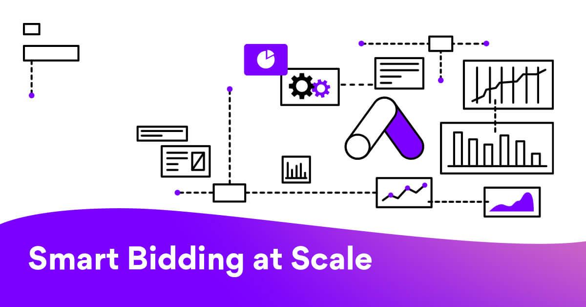 Smart Bidding at Scale