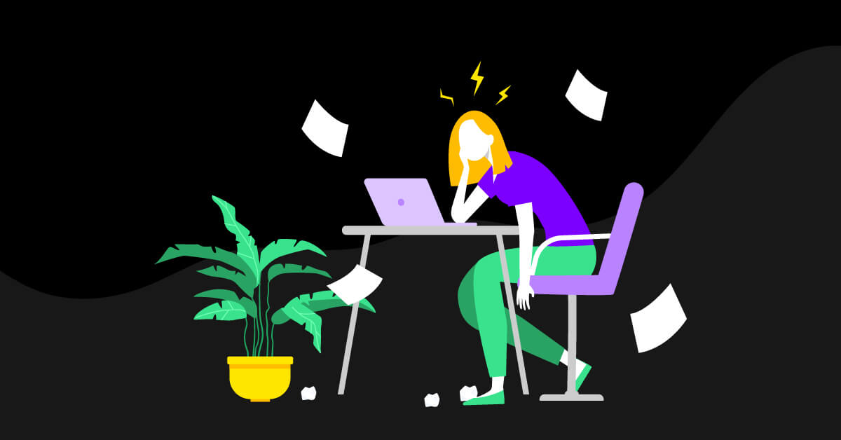 Smart Ways to Deal With Stress When Working Remotely