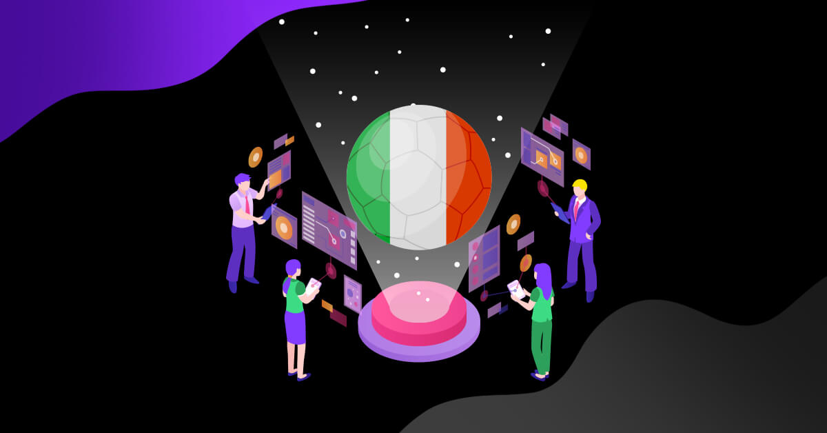 Top 5 Startups in Italy, the Land of Tech & Football