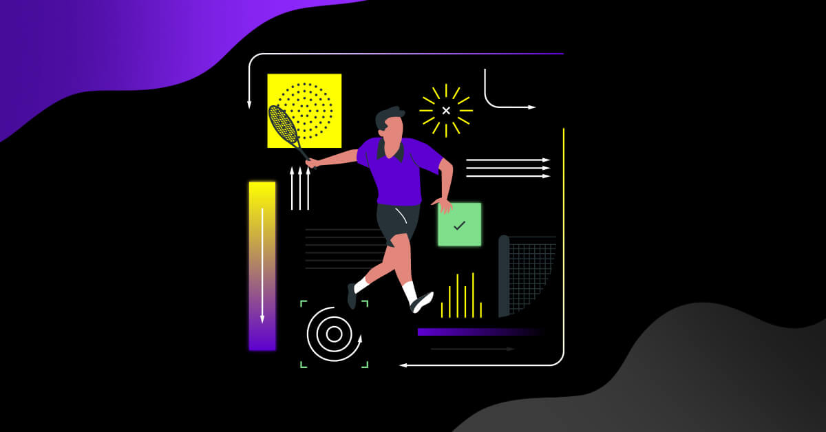 Technology Transforming Sports Events