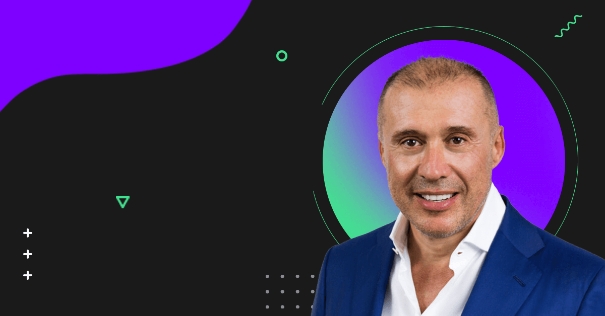 5 Questions with Yuri Frayman, CEO at CAST AI